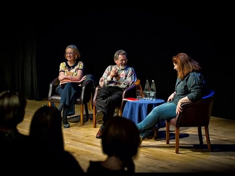 Sally Wainwright in conversation with George Costigan & Judy Holt