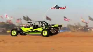 Glamis New Years - THE MOVIE