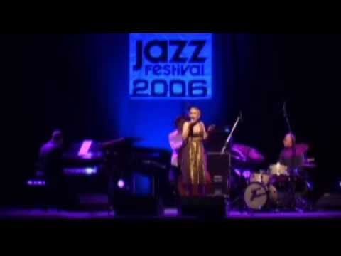 Aga Zaryan - Suzanne (Live)