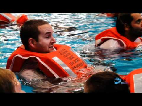 The Northern Sydney Institute - Maritime training opportunities