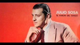 Julio Sosa - Sus ojos se cerraron