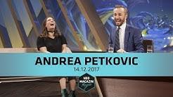 Heute zu Gast im Neo Magazin Royale: Andrea Petkovic | NEO MAGAZIN ROYALE mit Jan Böhmermann