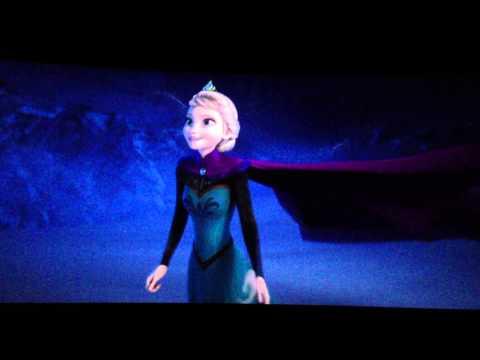 gisela: '¡sueltalo!' bso: frozen: el reino del hielo' español españa