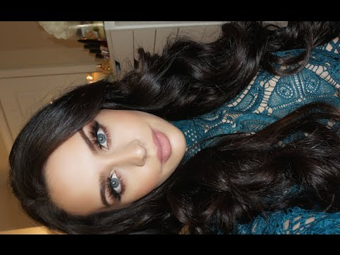 2014 Cute Hairstyles for Girls: Long Straight Hair