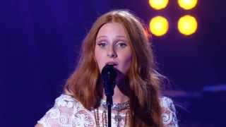 Anna Weatherup And Celia Pavey Sing A Thousand Years The Voice Australia Season 2