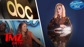 American Idol' Is Paying Katy Perry $25 MILLION | TMZ TV