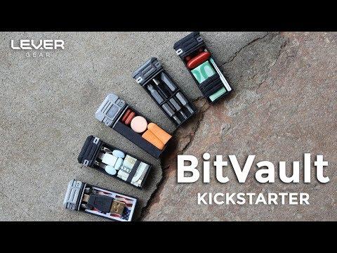Lever Gears CLiP™ System Kickstarter Video