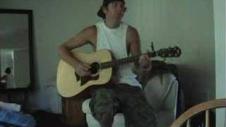 Keith Urban - your not alone tonight - (acoustic)