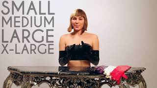Retro Rubber porn catsuit latex videos tube vintage catsuit