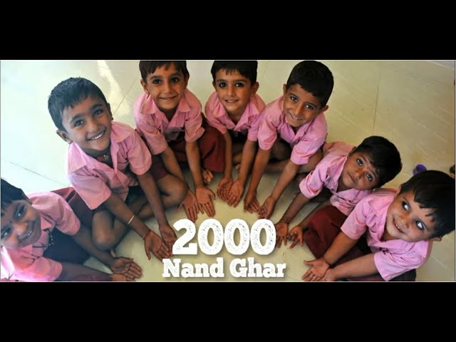 Hazaro Manzile Kamyab- Celebrating 2000 Nand Ghars