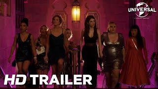 Pitch Perfect 3 Teaser Trailer (Universal Pictures) HD