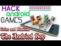 🔥🔥Best android Game hacker app root or not root Device🔥🔥hacking app😎by the android boy