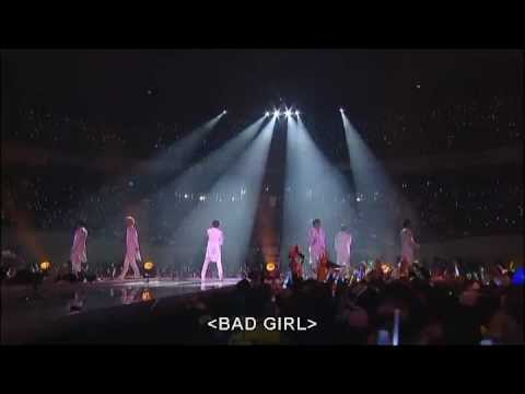 BEAST - WELCOME TO BEAST AIRLINE - BAD GIRL