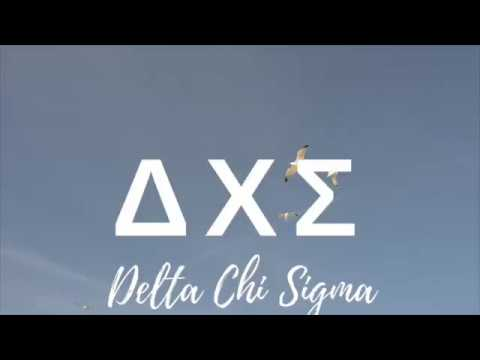 Delta Chi Sigma Spring 2018 Recruitment Video