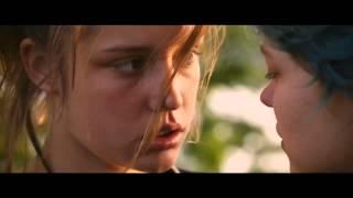 Життя Адель / La vie d'Adele - український трейлер (2013)