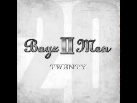 Boyz 2 Men  A Song For Mama 2011 NEW!!!!!