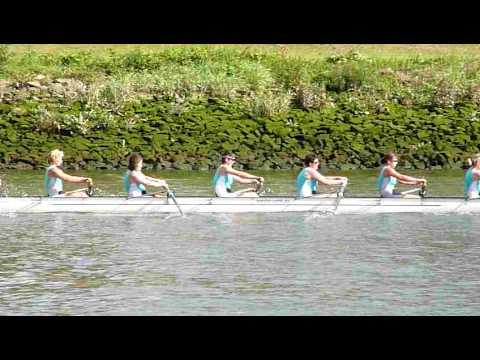 "Bremen, Bremer Achter Cup 2009  , Langstrecke , ""Cambridge Express ""  SF 8+"