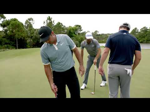 Spider X - Team TaylorMade's First Reactions | TaylorMade Golf Europe