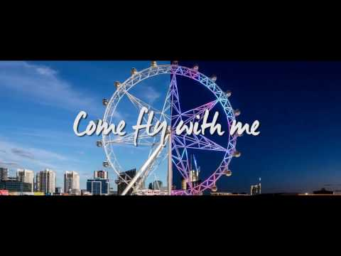 Melbourne Star Observation Wheel - Video