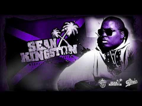 Sean Kingston- Fire Burning On The Dance Floor
