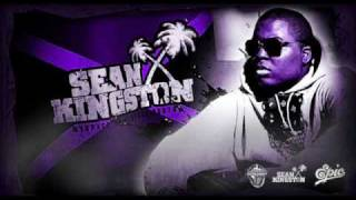 Sean Kingston- Fire Burning On The Dance Floor
