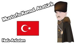 Tartışılan Lider Mustafa Kemal Atatürk - Hızlı Anlatım