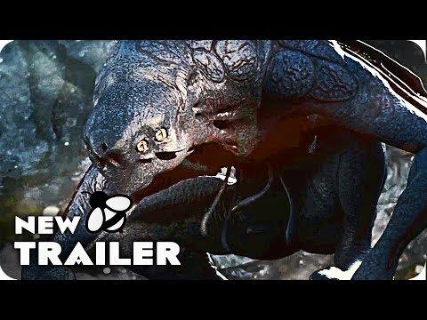 ALIEN: REIGN OF MAN Full online (2017) Science-Fiction Movie