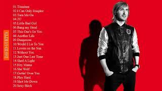 Best Songs Of David Guetta - David Guetta Greatest Hits Full Playlist