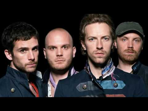 Coldplay - A Sky Full Of Stars Instrumental