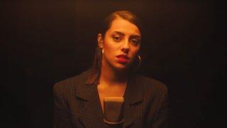 Смотреть клип Paula Cendejas - Sabor A Mí