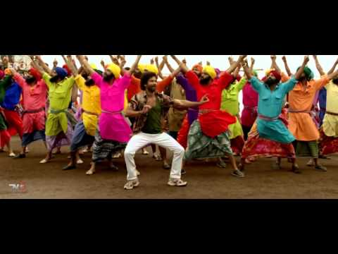 Mat Maari R   Rajkumar   Video Song DJMaza Info
