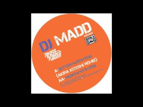 Mix - DJ Madd