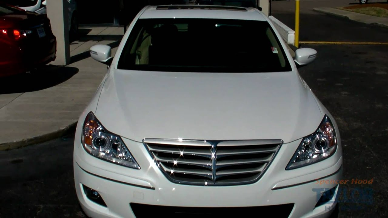 small resolution of 2011 hyundai genesis sedan 3 8 taylor hyundai augusta