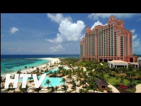 The Cove Atlantis Autograph Collection, A Marriott Luxury & Lifestyle Hotel en Nassau, Bahamas