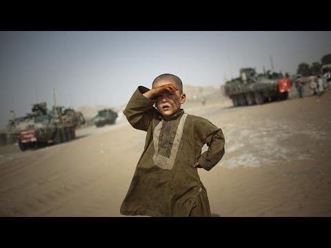 الأمم المتحدة ستواصل مهمتها السياسية في أفغانستان بعد رحيل القوات الأميركية والحلف الأطلسي…  - 12:05-2021 / 4 / 16
