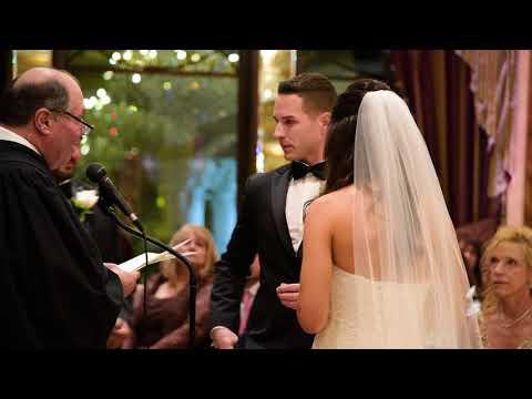 Wedding At Seasons Catering Township Of Washington, NJ By Alex Kaplan
