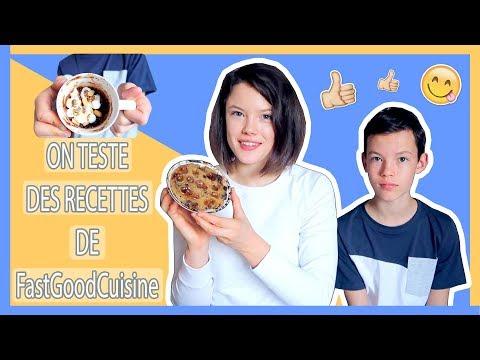on-teste-des-recettes-de-fastgoodcuisine-|-mug-cake-&-cookie-minute-au-micro-ondes---claire
