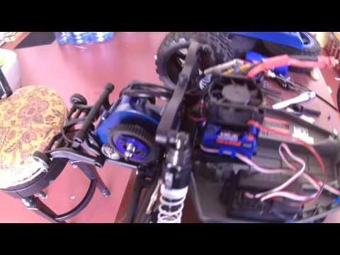1/10 RUSTLER VELINEON VXL 3s 4 POLE (RPM UPGRADES)