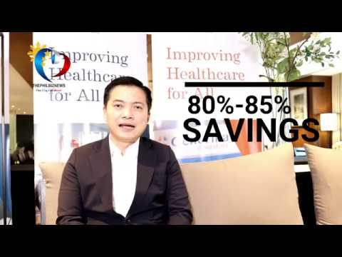 How to avail of quality medicine that gives you up to 85% savings