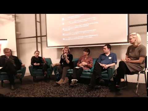 Round Up Questions and Panel Discussion