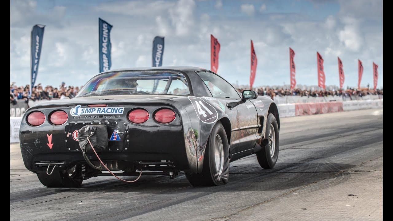 Fastest rwd car in cis chevrolet corvette c5 turbo 8 625 sec on 1 4 mile youtube