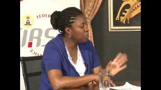 Tax Matters S13E39 Taxpayers' Rights(On this episode of Tax Matters: Is an interview with Mrs Angel Fadahunsi, Head SERVICOM Unit/National Taxpayer Advocate,FIRS Tax Matters on Facebook: ..., 2013-10-17T11:09:02.000Z)