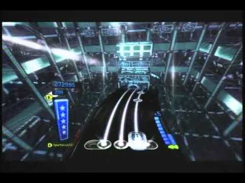 DJ Hero 2 American Boy Remix Expert 100% FC No Rewinds