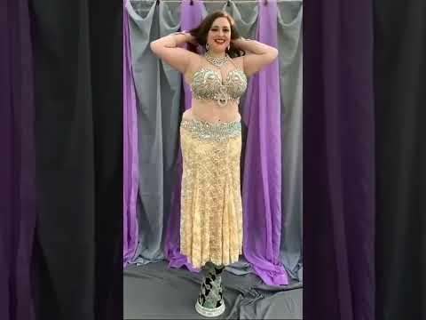 Arabic Belly Dance Videos Full HD #short #Arabicdance