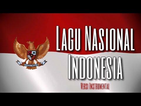 Lagu Nasional T. Prawit - Mengheningkan Cipta Instrumental