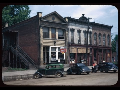 ghosts of old shawneetown illinois youtube. Black Bedroom Furniture Sets. Home Design Ideas