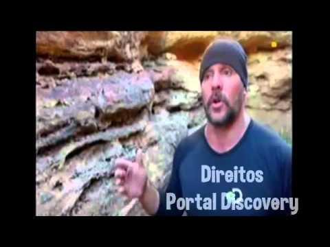 Desafio em Dose Dupla 5° Temporada - Episódio 1 (Joe Teti e Matt Graham. )