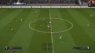 FIFA 15-Gameplay Next Gen ITA [HD] -Telecronaca Pierluigi Pardo