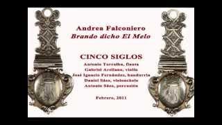 Video Brando dicho El Melo de Andrea Falconiero download MP3, 3GP, MP4, WEBM, AVI, FLV Juni 2018