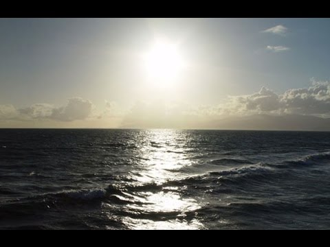 Flat Earth-Sun, water and light tell you it's flat